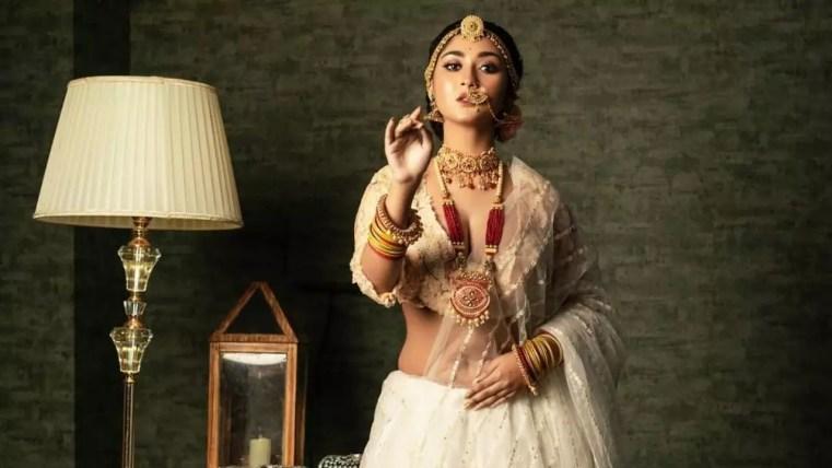 Indrani Paul (Actress)