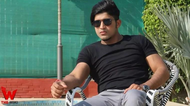 Joginder Yadav (Thara Bhai Joginder)