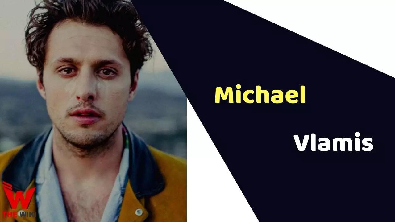 Michael Vlamis (Actor)