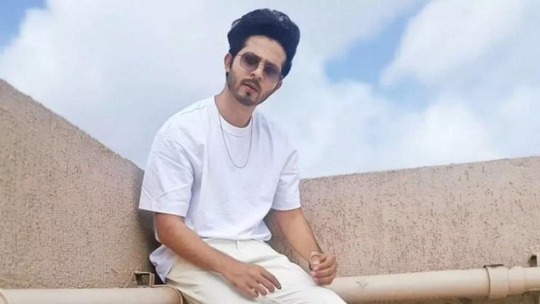 Sagar Parekh (Actor)