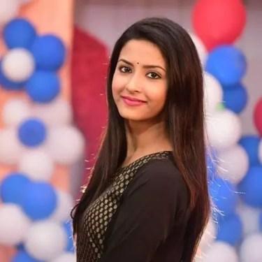Sohini Banerjee