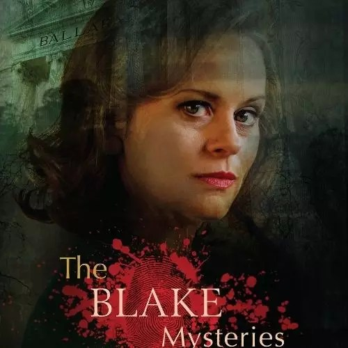 The Doctor Blake Mysteries (2018)