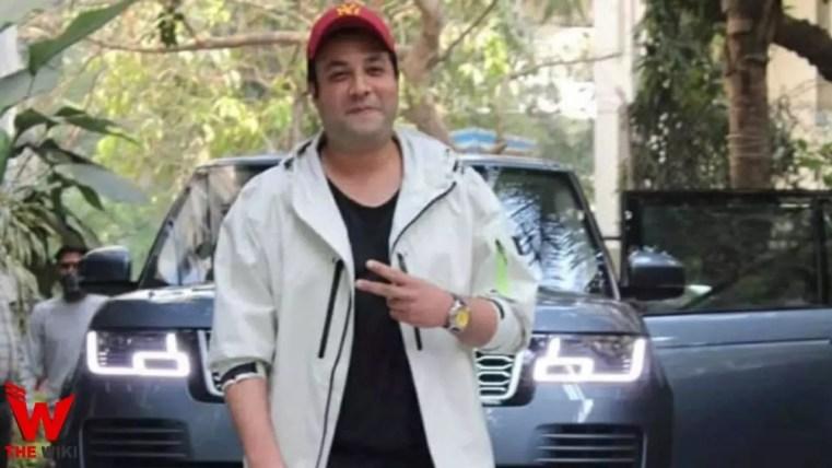 Varun Sharma (Actor)