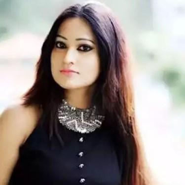 Anika Sindhya