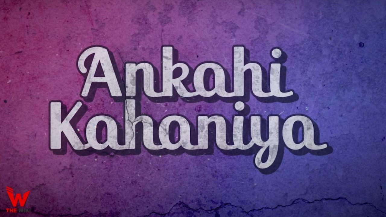 Ankahi Kahaniya (Netflix)