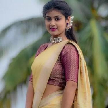 Divya Wagukar