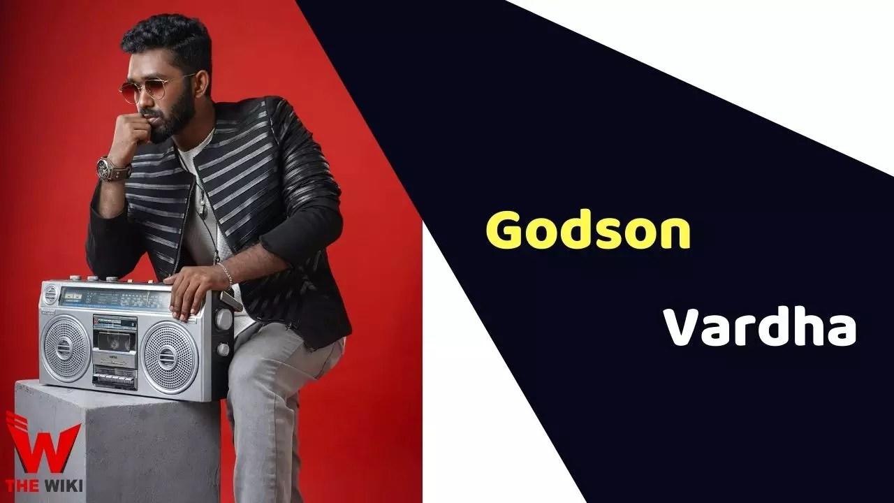 Godson Vardha (Singer)
