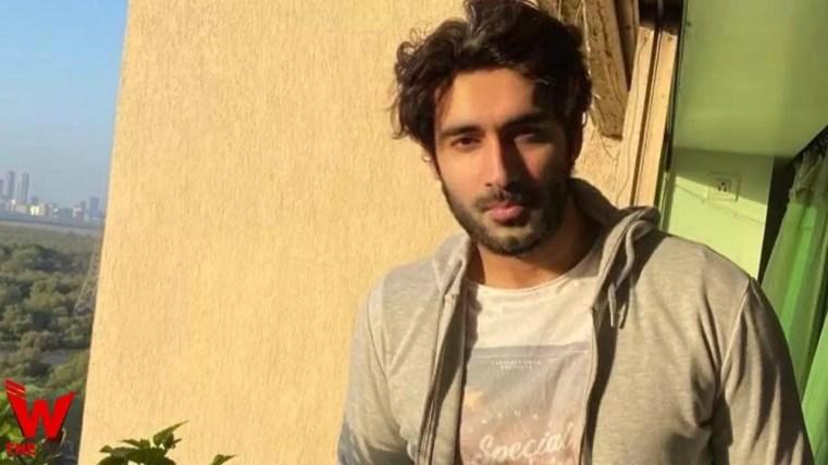 Karan Nath (Actor)