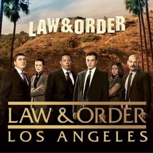 Law & Order LA