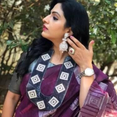 Nandini Murthy