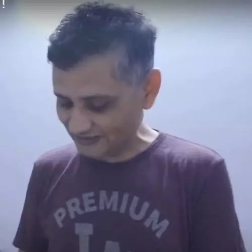 Shlok Srivastava Father