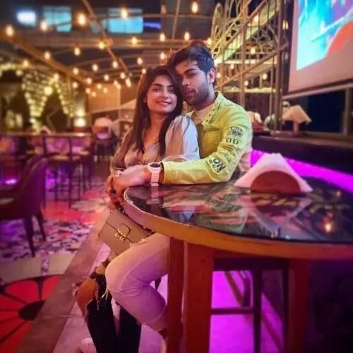 Shubham Garg and Aparna Mishra