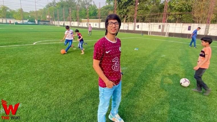 Sourav Joshi (YouTuber)