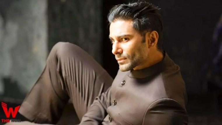 Abhinav Kapoor (Actor)