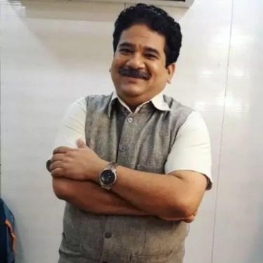 Amitabh Ghanekar