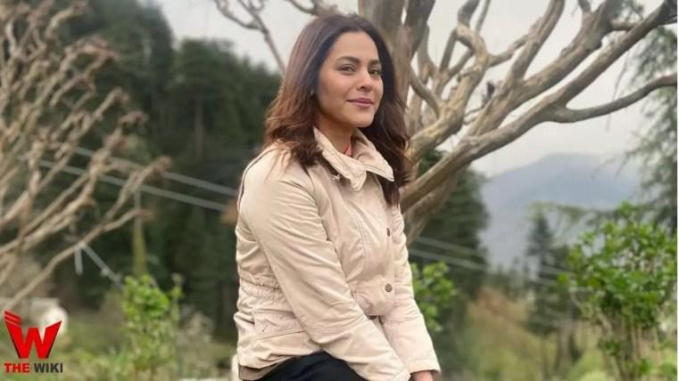 Anuja Sathe (Actress)