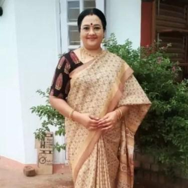 Hema Srikanth