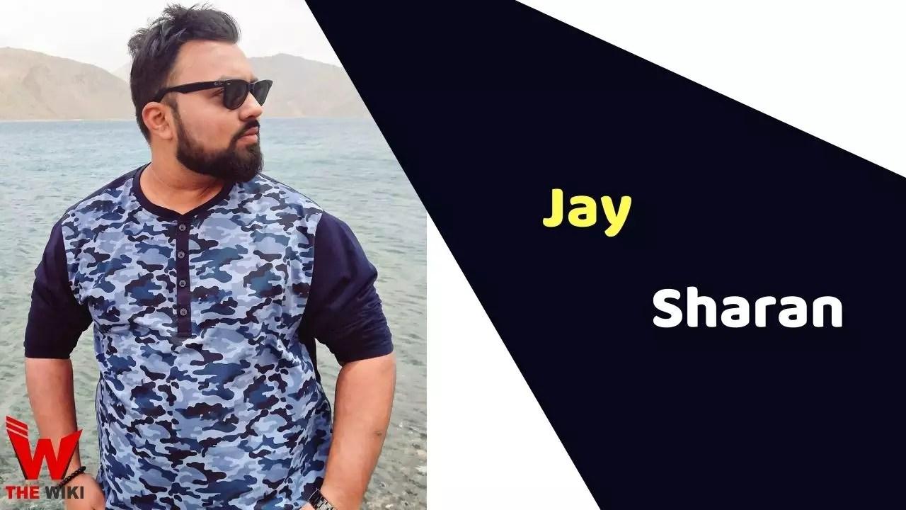 Jay Sharan (Photographer)