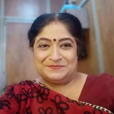 Kajal Khanchandani