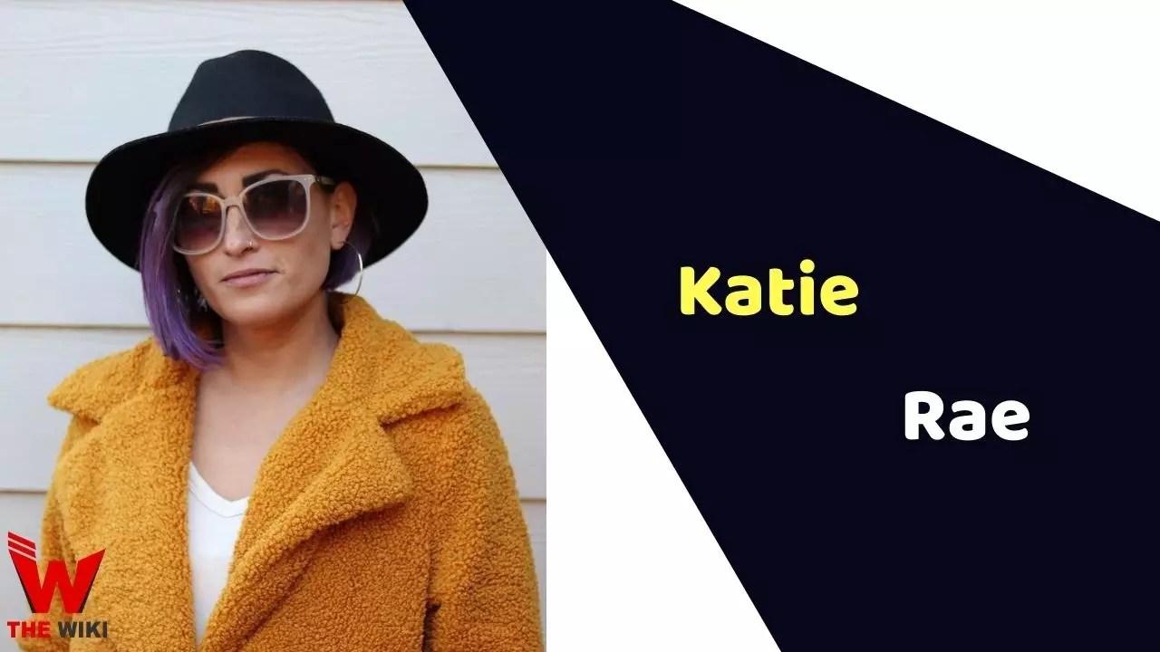 Katie Rae (The Voice)
