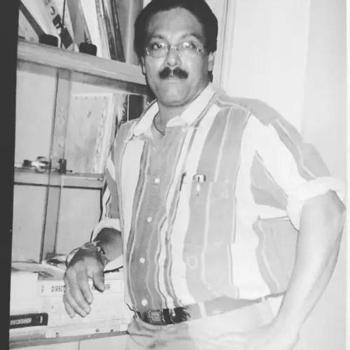 Manraj Singh Sharma Father