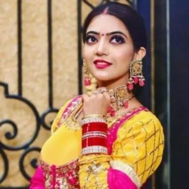 Naviya Saini