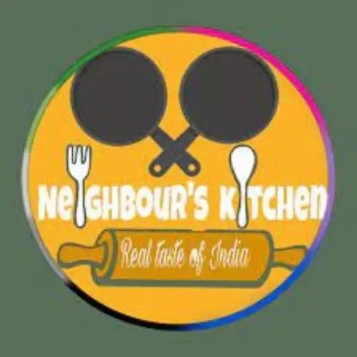 Neighbour's Kitchen (2020)