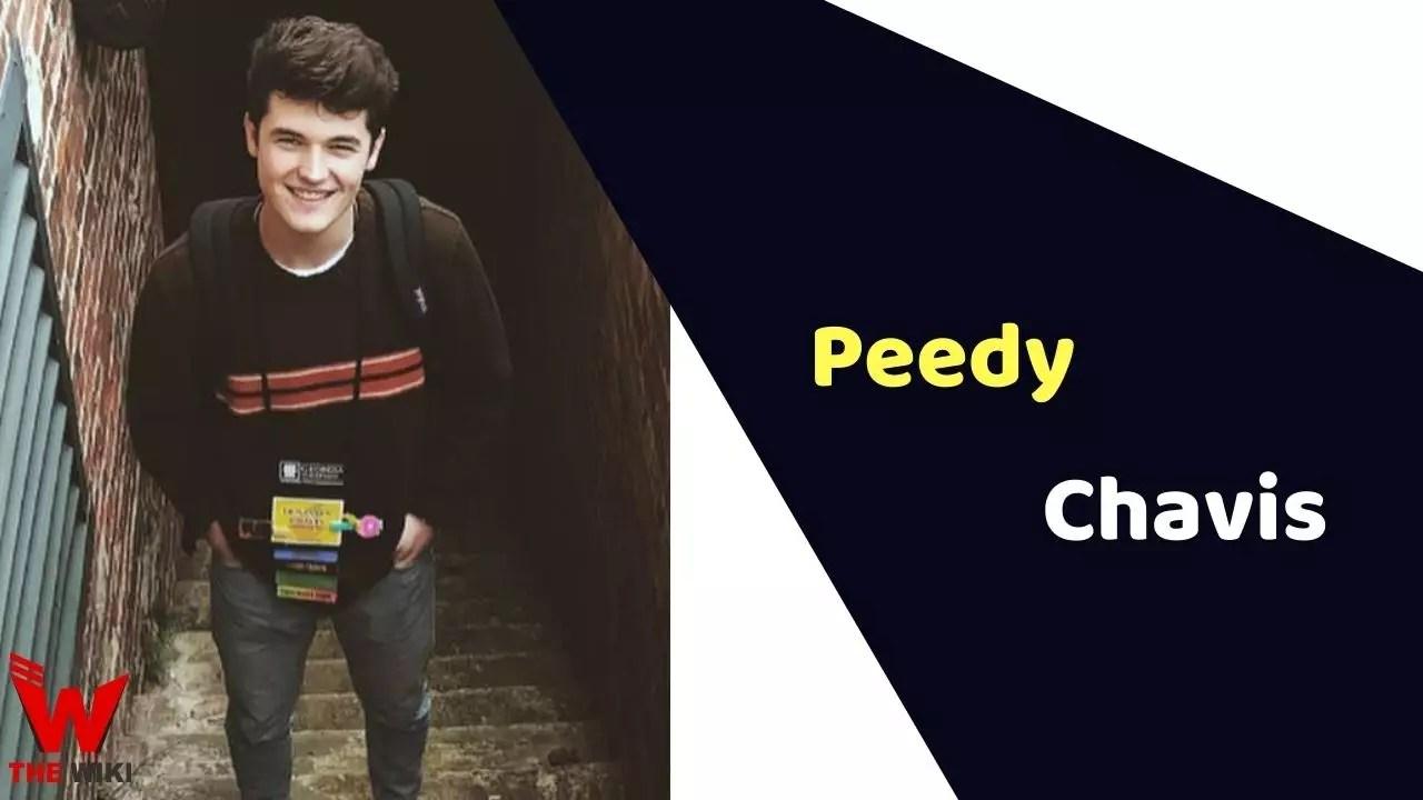 Peedy Chavis (The Voice)