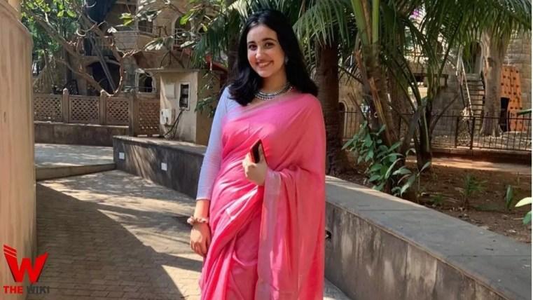 Revathi Pillai (Actress)