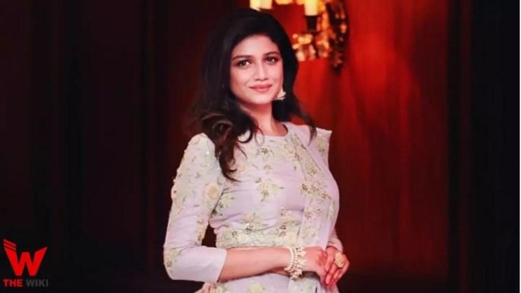 Sauraseni Maitra (Actress)