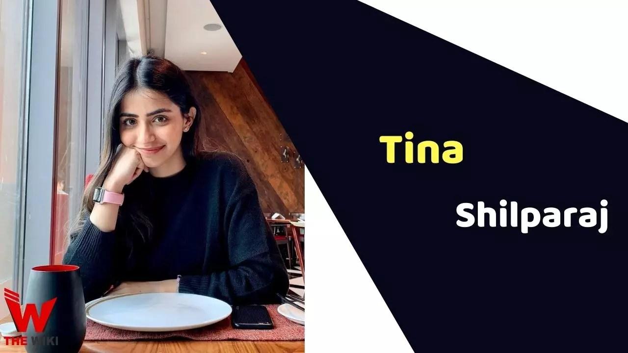Tina Shilparaj (Actress)