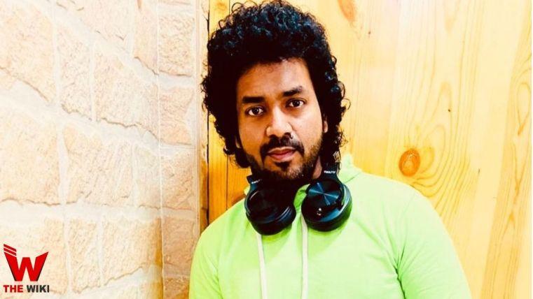 Utkarsh Anand (Musician)