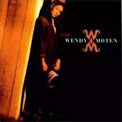 Wendy Moten (1992)