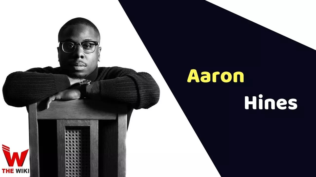 Aaron Hines (The Voice)