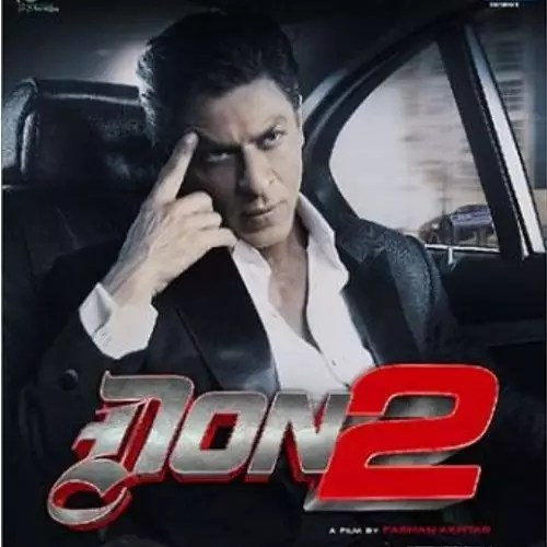 Don 2 The King is Back (2011)