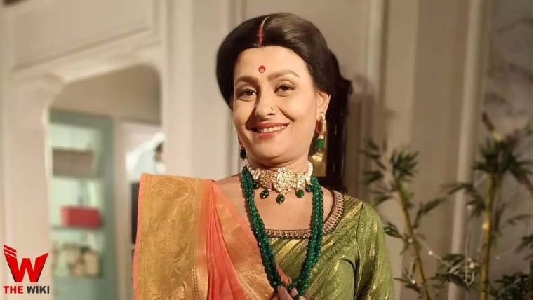 Jaya Bhattacharya (Actress)