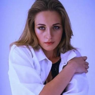 Maria Ryaboshapka