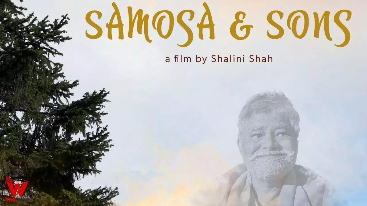 Samosa and Sons