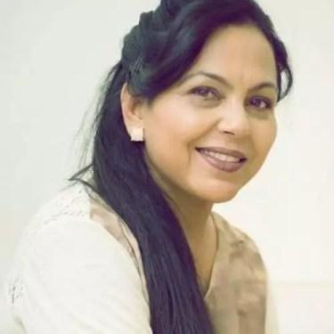 Seema Kaushal