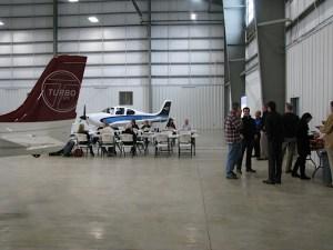 CDM Safety Seminar, Houston Executive Airport
