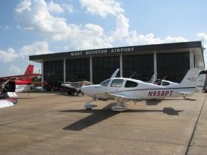 Texas Aircraft Expo