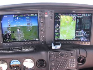 flying on the step Cirrus SR22TN Turbo credit wikiWings