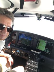 Cirrus Perspective by Garmin, SR22TN Turbo