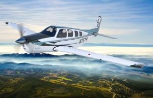 2022 Special Edition, Beechcraft Bonanza G36