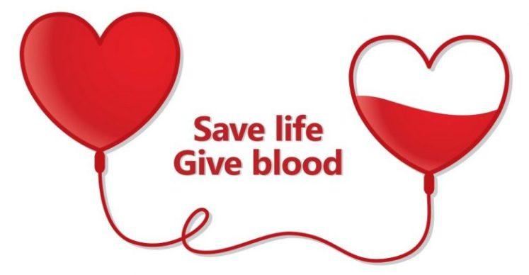 """""""طالع"""" تعبير عن اليوم العالمي للتبرع بالدم"""