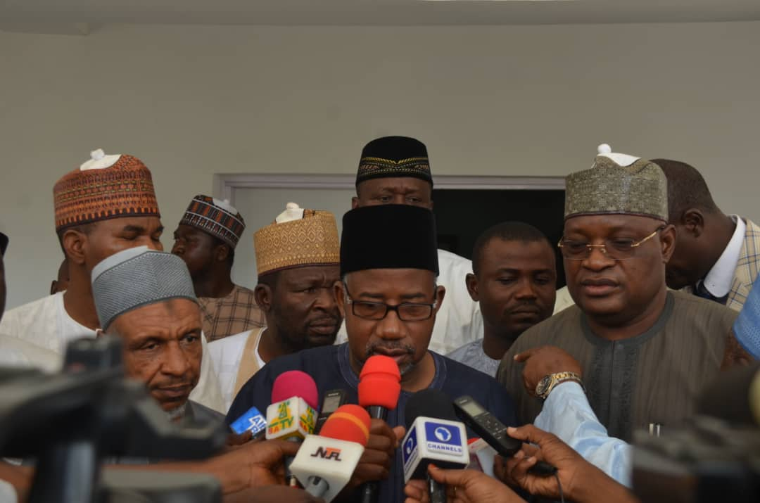 Bauchi Minimum Wage C'ttee Vows To Stand By Workers