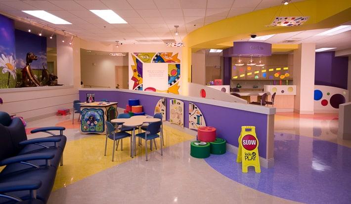 Renown Health Pediatrics Emergency Department Wikoff