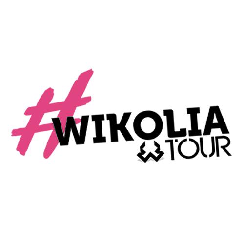 WIKOLIA TOUR 2018