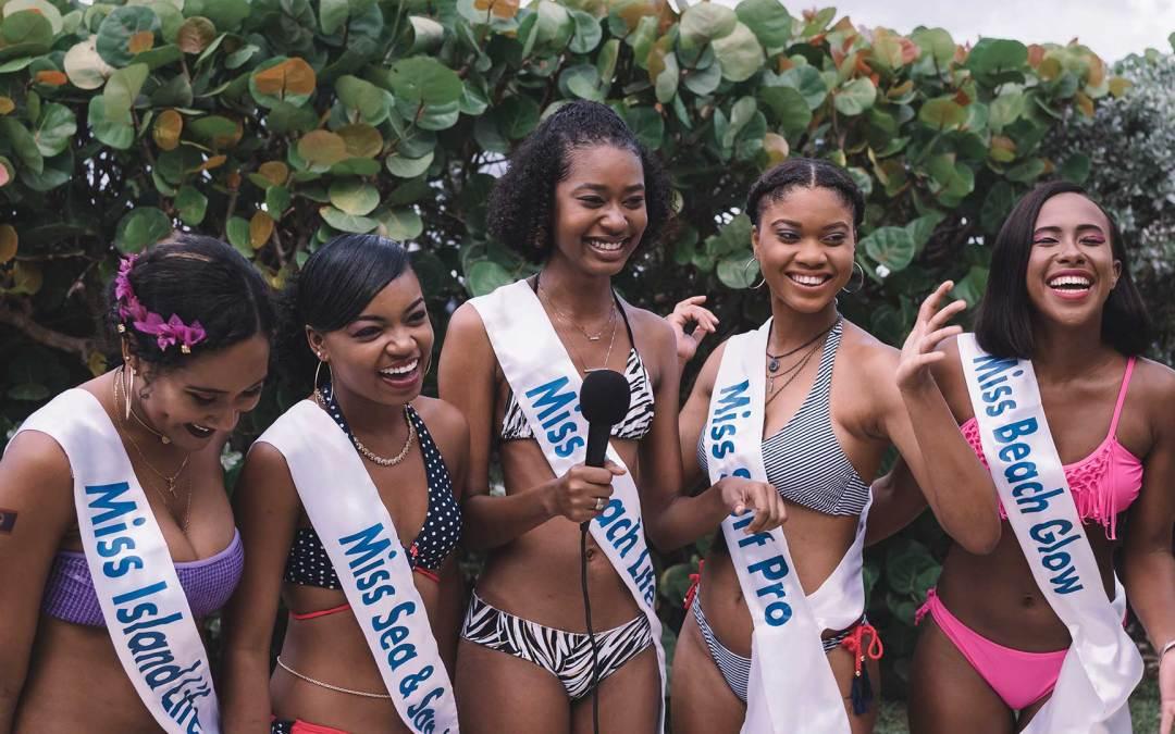 BSA Bikini Competition