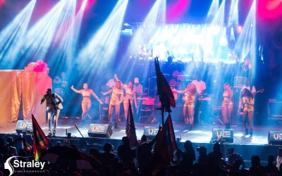 Grenada Soca Monarch 2019: Whose side are you leaning on?